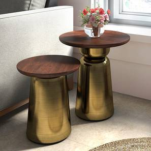 cheap side tables for living room the church kennewick washington table end shop furniture online ebisu set brass by urban ladder