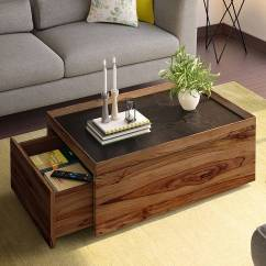 Tables In Living Room Corner Shelf Coffee Center Table Design Check Centre Designs Online Berman Storage