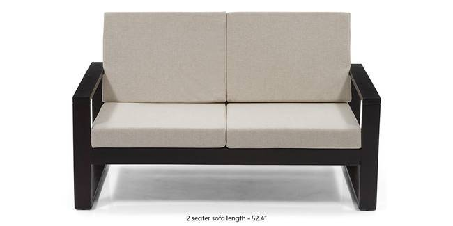 simple wooden sofa set online best leather conditioner reviews designs buy sets urban ladder eileen macadamia brown 1 seater custom sofas