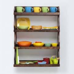 Kitchen Shelf 60 Inch Table Gusteau Rack Urban Ladder