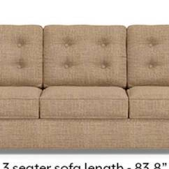 Cushion Sofa Set Kivik Cover Leather Fabric Sets Buy Sofas Online Find Various Designs Apollo Material Regular Size Soft Type