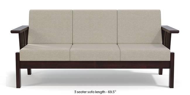 wooden sofa sets designs india table patterns set buy online urban ladder glen beige 3 seater custom sofas none