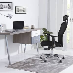 revolving chair base in ahmedabad executive chairs leather study online check designs price buy urban venturi 3 axis adjustable carbon black by ladder