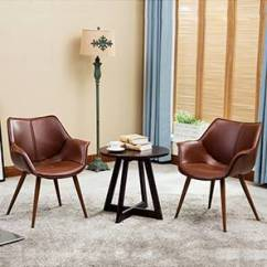 Chairs For Living Room India Best Size Rug Keaton Lounge Chair Set Of 2 Urban Ladder