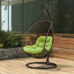 Swing Chair With Stand Bangalore Stool Target Calabah Urban Ladder