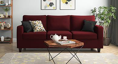 sofa designs for small living room india decor curtains set buy unique online in urban ladder 2 390x212