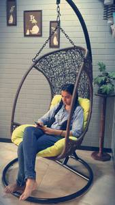 swing chair home town outdoor gas fire pit table and chairs furniture design find the perfect online for calabah