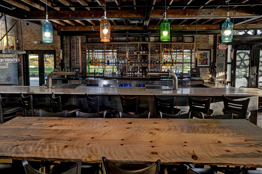 Restaurant and Brewery  Ulele  Tampa Restaurant Now Open On Tampas Riverwalk