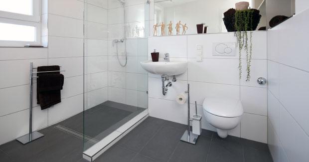 Schne Bder  Ulf Schreiner  Neues Bad  Badumbau  Sanitrtechnik