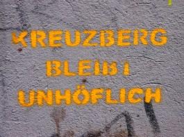 Stadtspaziergang Kreuzberg