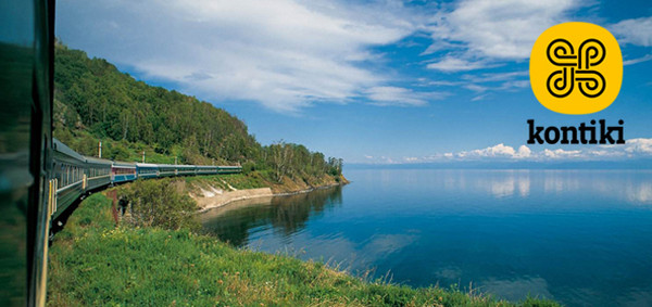 Transsibirische Eisenbahn