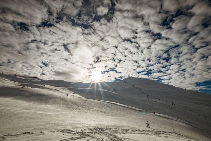 Livigno Skifahren