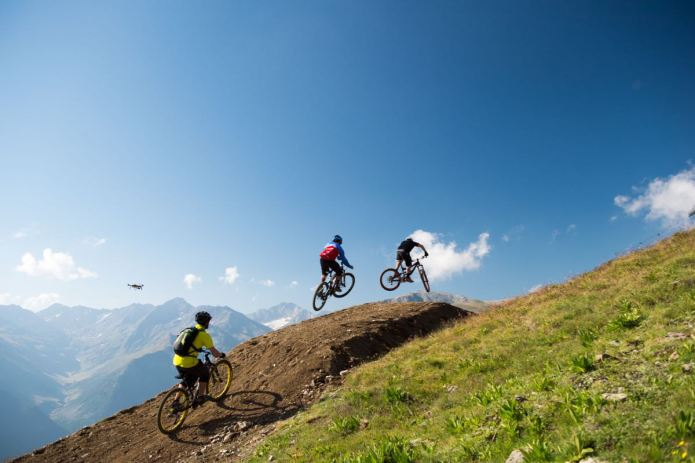 Livigno Bike