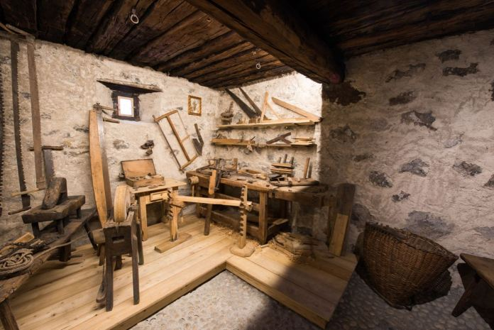 Livigno Museum