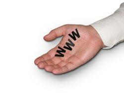 Nettisivujen lyhyt oppimäärä