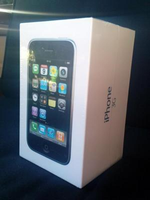 iPhone 2-maj