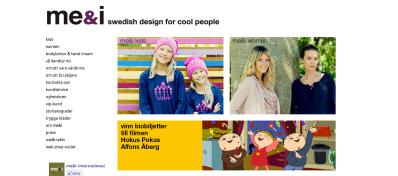 svenska meandi