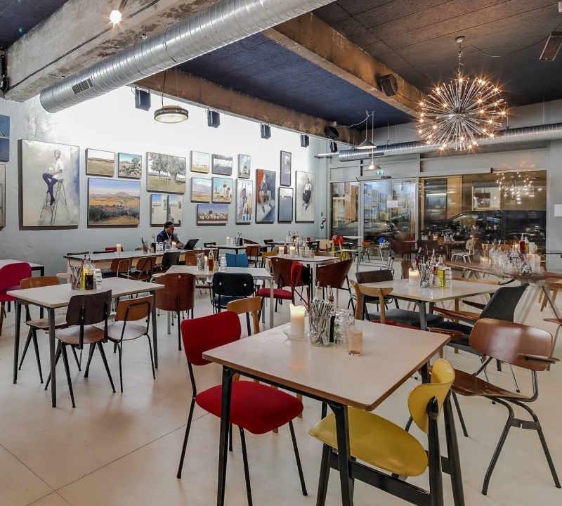 Spots to Visit in Paris, France: Le Grand Breguet | Ulocal