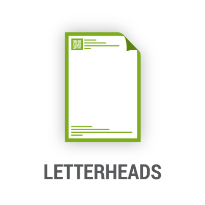 Projekt Papieru Firmowego