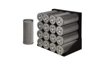 Cartridge Type Activated Carbon Filter