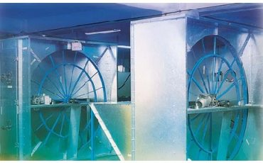 Textile Air Conditioning Systems