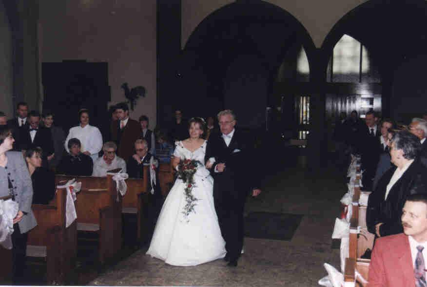 Die Hochzeitsseite