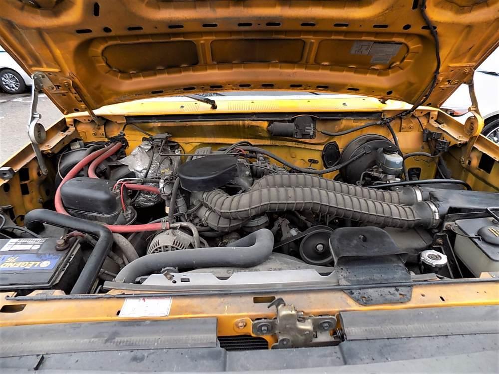 medium resolution of 1996 ford f250 xl 72k miles 6788