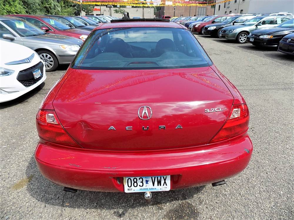 medium resolution of 2001 acura cl 3 2 type s 6497
