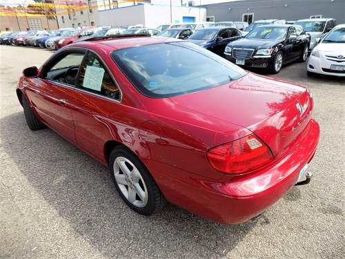 small resolution of 2001 acura cl 3 2 type s 6497