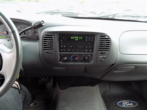 small resolution of 2001 ford f150 xl supercab 6626