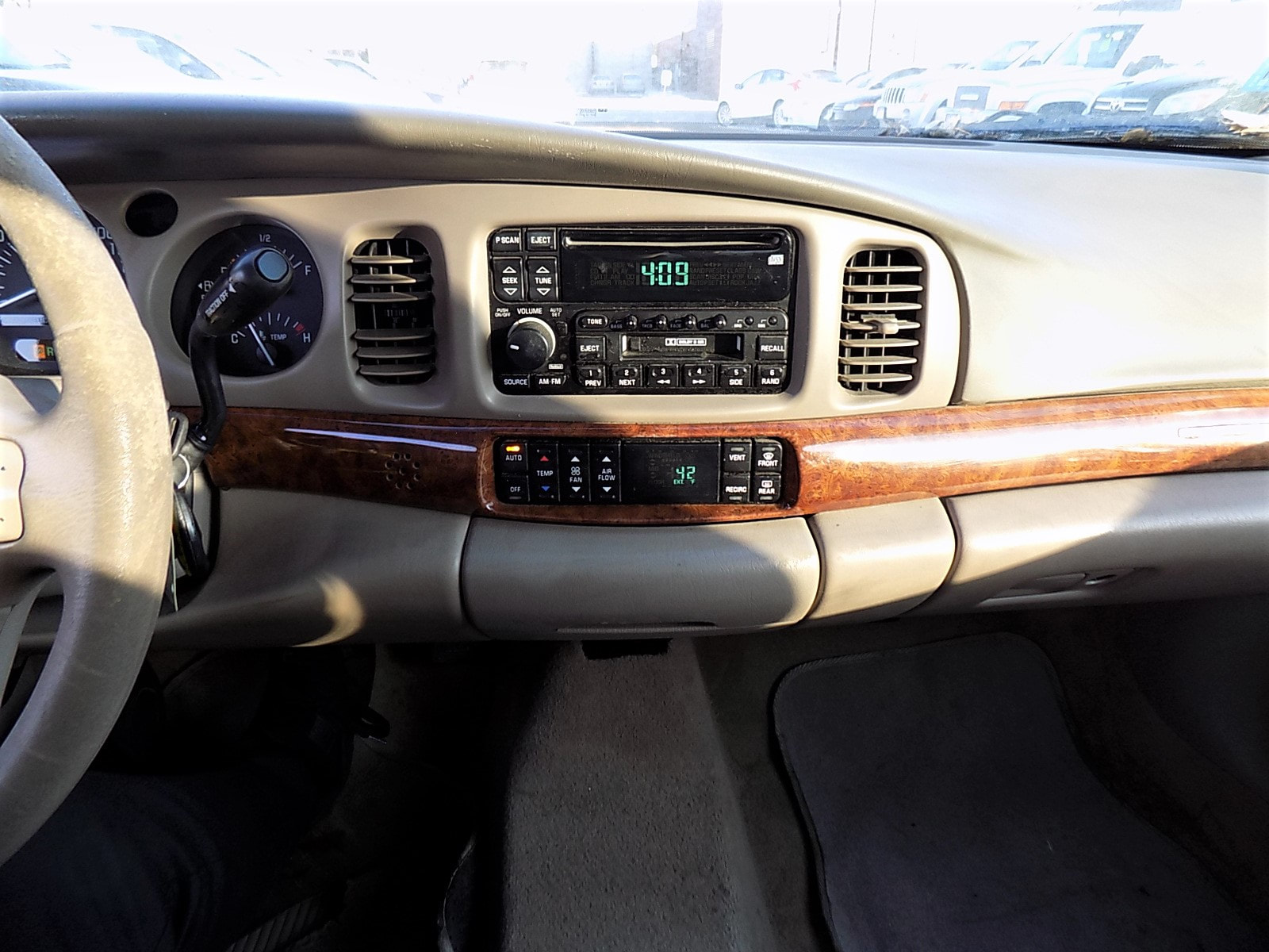 hight resolution of home 2000 buick lesabre steering wheel buick lesabre limited 6564