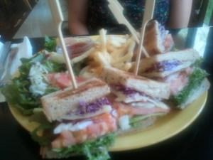 Boccocino Sandwich