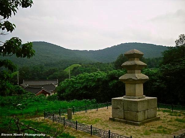 Rural Pagoda