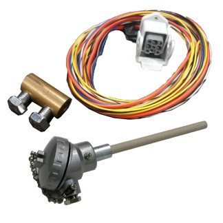 Thermocouples and Wiring