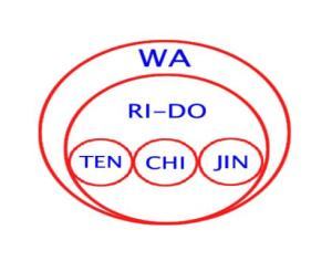 wado principles diagram