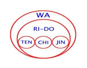 wado principles diagram