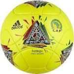 Katlego, bola oficial da CAN 2013
