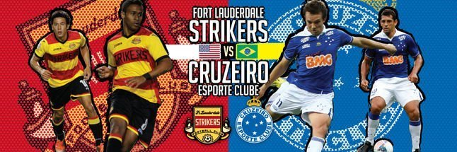 Strikers-Cruzeiro