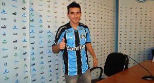 Uendel evoluiu ou é só um jogador que sente a pressão de jogar em times grandes, como fez no Grêmio?