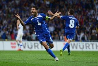 Slovakia+v+Bosnia+Herzegovina+FIFA+2014+World+wCXFRBRh8mMl