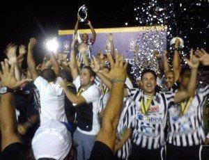 Botafogo luta pelo bi na Paraíba
