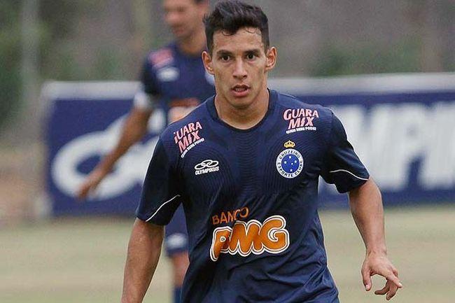 Diego Arias esteve no Cruzeiro e hoje joga no Atlético Nacional