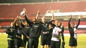 Bragantino x SPFC