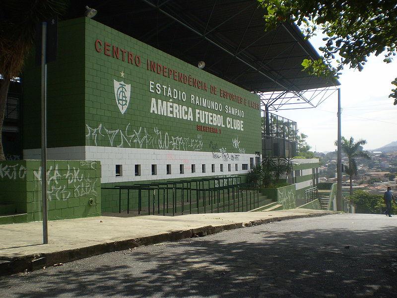 Independência, em Belo Horizonte (MG)