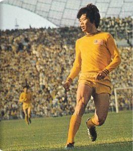Soh Chin Aun, lenda do futebol da Malásia
