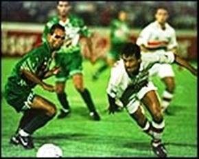 Botafogo-SP 1x2 Gama - Série B 1998
