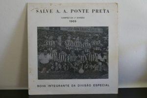 Título de 1969 é celebrado em LP à venda no Mercado Livre