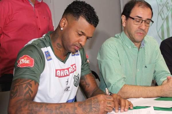 Foto: Caroline Aleixo/Globoesporte.com