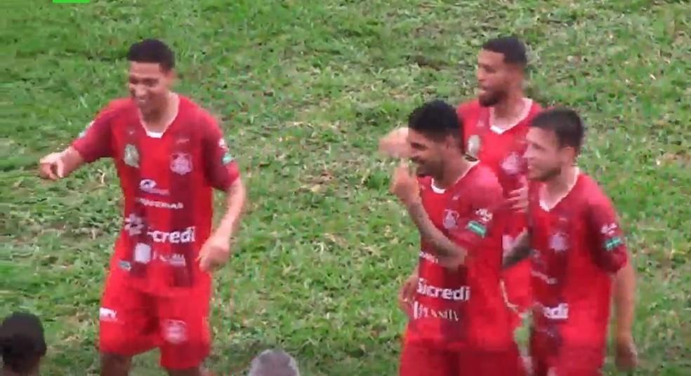 Inter Bebedouro