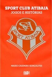 livro sport club atibaia jogos e historias